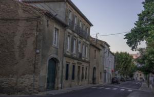 Olonzac, France