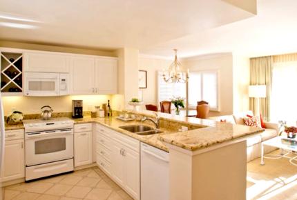 Four Seasons Residence Club Aviara, 1 Bedroom Premium
