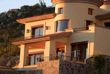 The Montecristo Estates - Three Bedroom Residence - Cabo San Lucas, Mexico