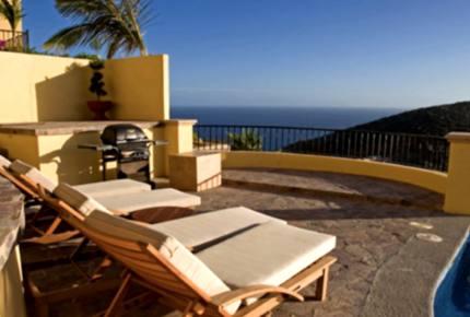 The Montecristo Estates - Three Bedroom Villa