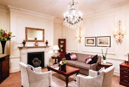 Two Bedroom Edwardian Townhome