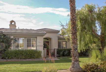 Rancho Mirage Retreat