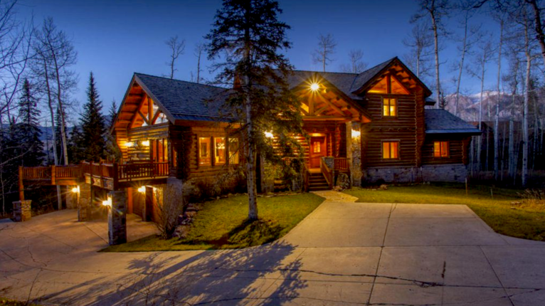 Telluride Peak - Ski-In/Ski-Out Luxury | Mountain Village ...