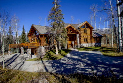 Telluride Peak - Ski-In/Ski-Out Luxury