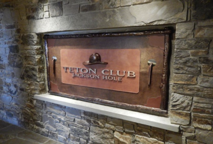 Teton Club- 3 Bedroom, 3 Bathroom