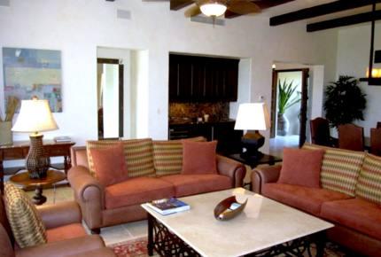 Querencia Country Club Cabaña - San Jose del Cabo, Mexico