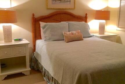 Sea Pines Luxury Home