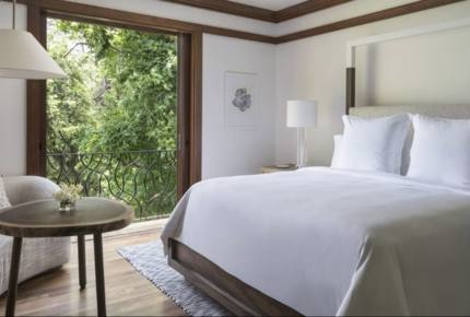 Four Seasons at Peninsula Papagayo, Costa Rica - 3 Bedroom Residence