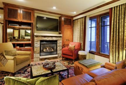 The Ritz-Carlton Destination Club, Aspen Highlands - 2 Bedroom