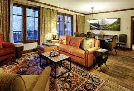 The Ritz-Carlton Destination Club, Aspen Highlands - 2 Bedroom