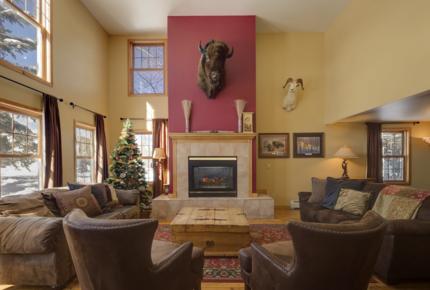 Big Horn Lodge