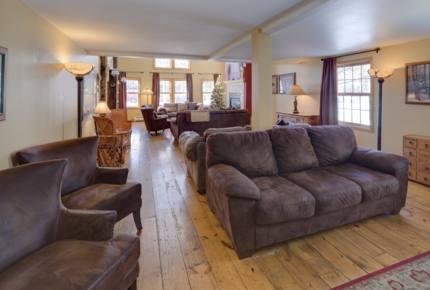 Big Horn Lodge - Breckenridge, Colorado