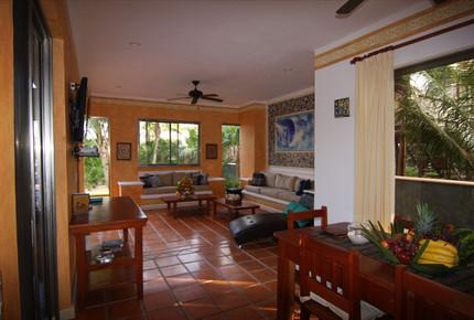 Casa Perla del Mar - Tankah Bay, Mexico