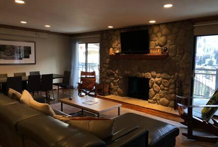 3 Bedroom Villa - Vail Mountain - Vail, Colorado