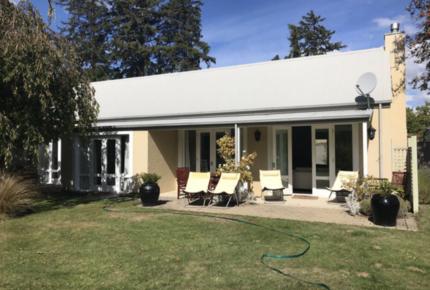Cottage at Millbrook