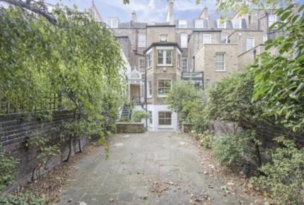 Private South Kensington