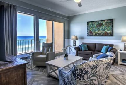 Deja Blue - Panama City Beach, Florida