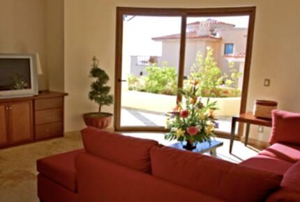 The Montecristo Estates - Three Bedroom Residence