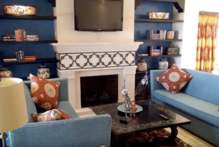NOVAISPANIA by Pueblo Bonito- 4 Bedroom Governor Residence