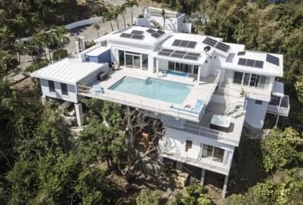 St Thomas Luxury Villa