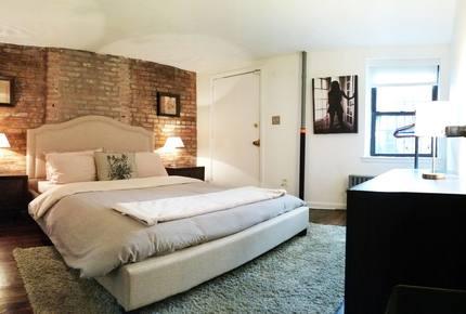 Brooklyn Dream - Brooklyn, New York