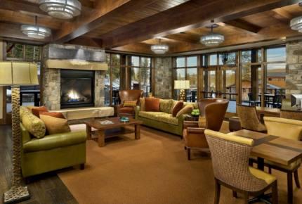 Welk's Northstar Lodge - One Bedroom Studio - Truckee, California