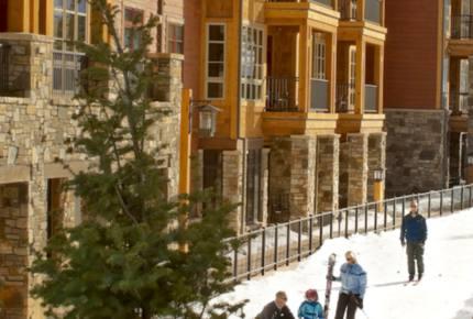 Welk's Northstar Lodge Ski In Ski Out - One Bedroom Studio