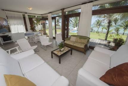 Beach Front Property in Praia do Cotovelo - Natal