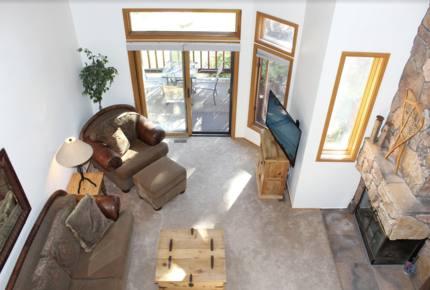 Abode on Silver Dollar - Park City, Utah