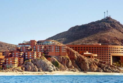 Baja Point Luxury Residences – One Bedroom Villa