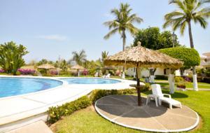 Flamingo Golf Luxury Villa - Ixtapa Zihuatanejo, Mexico
