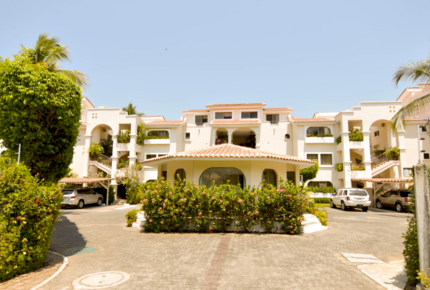 Flamingo Golf Luxury Villa