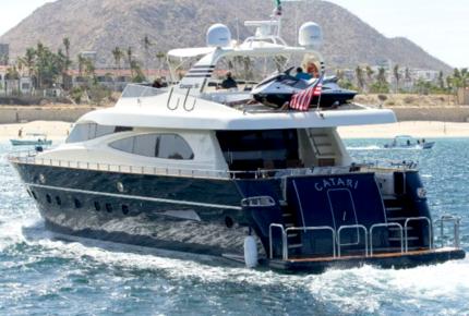 Otaduy Yachts - Catari