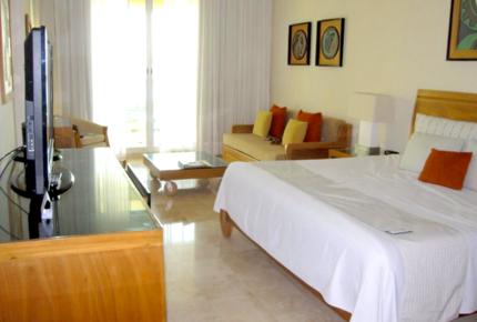 Vidanta Nuevo Vallarta - Grand Mayan Two-Bedroom Suite