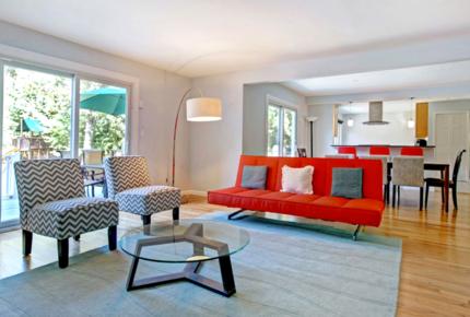 Island Creek Luxury Home
