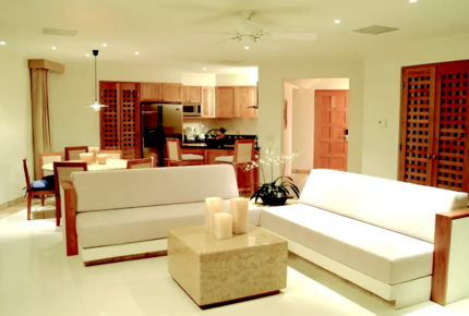 Baja Point Luxury Residences – One Bedroom Villa