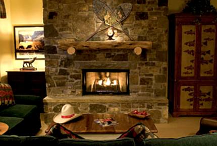 Teton Club - Ski-In/Ski-Out Three-Bedroom Residence