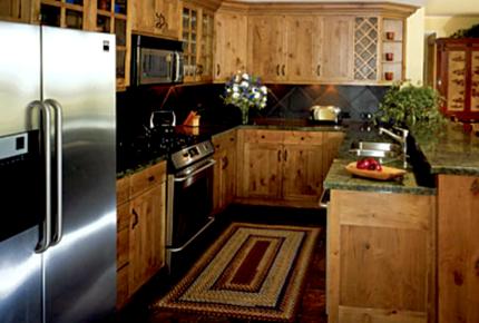 Teton Club - Ski-In/Ski-Out Three-Bedroom Residence