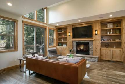 Luxurious Tahoe Home