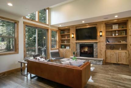 Luxurious Tahoe Home