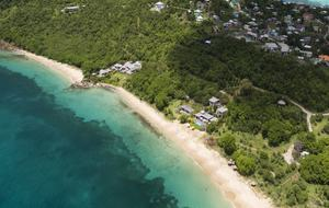 Mayreau Island, Saint Vincent and the Grenadines