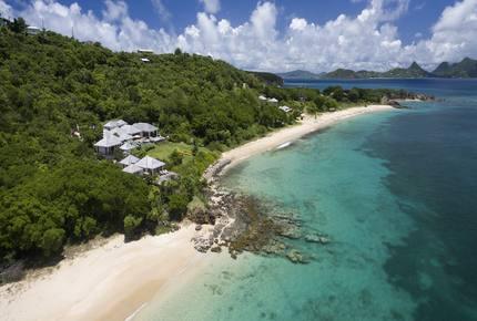 Tradewinds Mayreau Island Full Villa