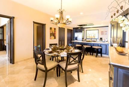 Garza Blanca Resort and Spa - One-Bedroom Suite