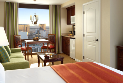 Marriott's Grand Chateau - Two-Bedroom Residence
