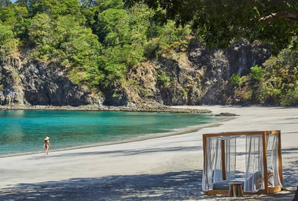 Four Seasons Costa Rica Beach Front Villa