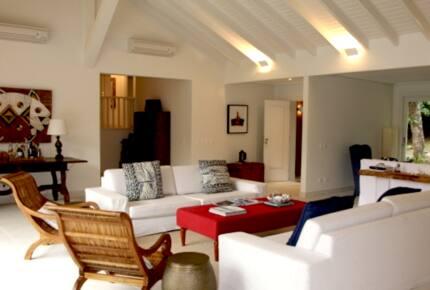 Luxury Laranjeiras Residence