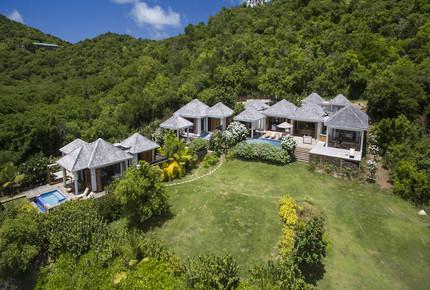 Tradewinds AQUA-TERRA Single Villa Suite and Yacht Cabin