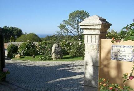 Quinta Serramar - Sintra, Portugal
