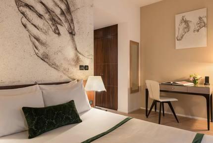 Hotel Le Monna Lisa Paris (HS)
