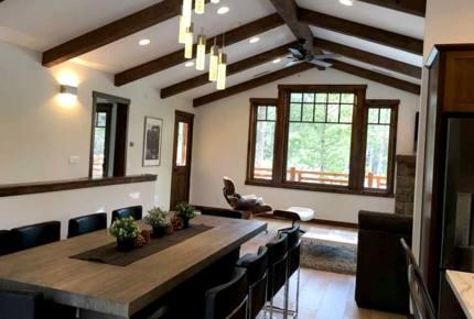 Graybear Luxury Residence - Mammoth Lakes, California